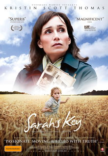 Movie Trailers: Sarah's Key