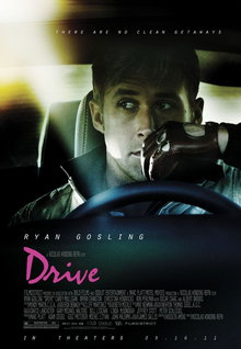 Movie Trailers: Drive - Clip - Get Away