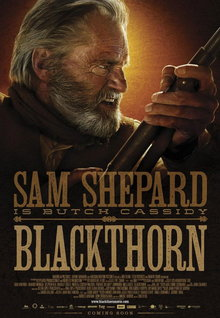 Movie Trailers: Blackthorn