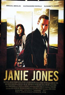 Movie Trailers: Janie Jones
