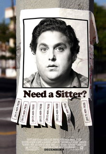 Movie Trailers: The Sitter - Teaser - Lullaby