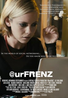 Movie Trailers: @urFRENZ