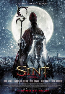 Movie Trailers: Saint