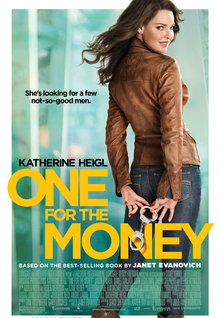 Movie Trailers: One for the Money