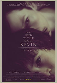 Movie Trailers: We Need to Talk About Kevin