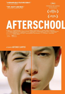 Movie Trailers: Afterschool