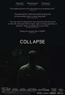 Movie Trailers: Collapse