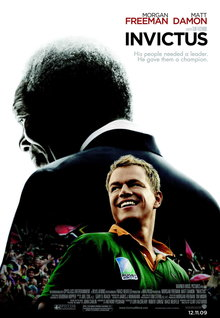 Movie Trailers: Invictus