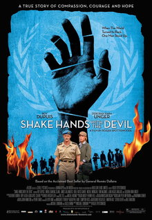Movie Trailers: Shake Hands With the Devil