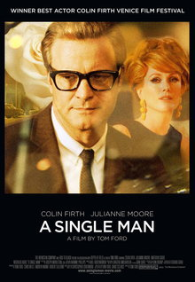 Movie Trailers: A Single Man