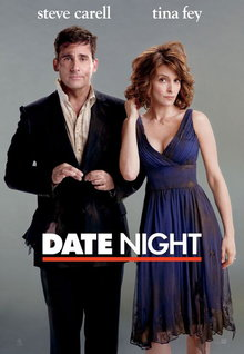 Movie Trailers: Date Night