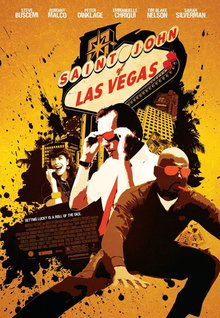 Movie Trailers: Saint John of Las Vegas