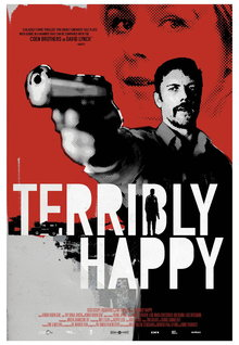 Movie Trailers: Terribly Happy - Alternative Trailer 1