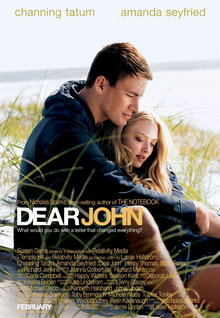 Movie Trailers: Dear John - Exclusive Clip - Two Weeks