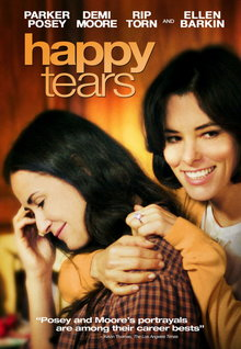 Movie Trailers: Happy Tears