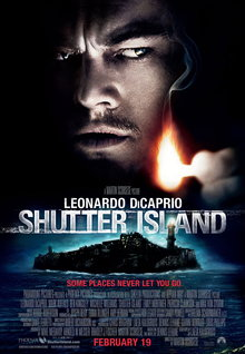 Movie Trailers: Shutter Island