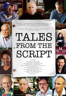 Movie Trailers: Tales from the Script