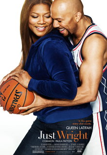 Movie Trailers: Just Wright