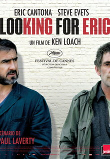 Movie Trailers: Looking for Eric