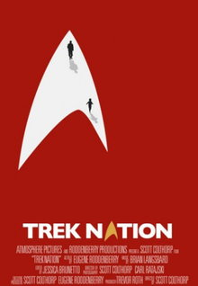 Movie Trailers: Trek Nation