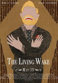 Movie Trailers: The Living Wake