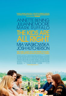 Movie Trailers: The Kids Are All Right - Clip - Fecund