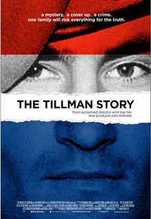 Movie Trailers: The Tillman Story