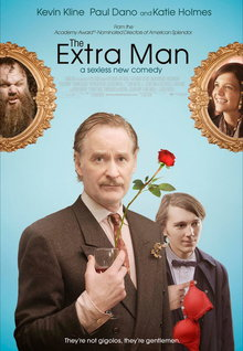 Movie Trailers: The Extra Man