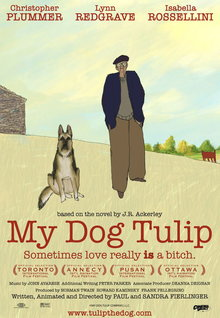 Movie Trailers: My Dog Tulip