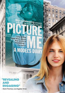 Movie Trailers: Picture Me