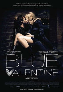 Movie Trailers: Blue Valentine