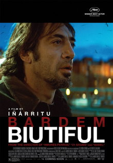 Movie Trailers: Biutiful
