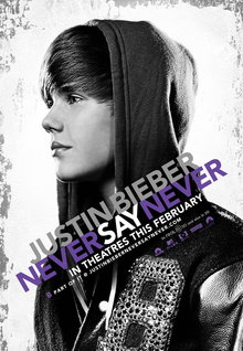 Movie Trailers: Justin Bieber: Never Say Never