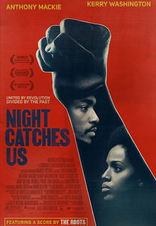 Movie Trailers: Night Catches Us - Exclusive Clip - Bobby Seale