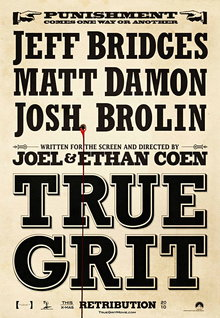 Movie Trailers: True Grit - Clip - You Are Not Going