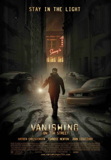 Movie Trailers: Vanishing On 7th Street