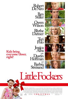 Movie Trailers: Little Fockers - Clip - Jack Disagrees With Greg About Letting Henry Climb Rock Wall