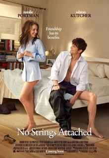Movie Trailers: No Strings Attached - Clip - Period Mix