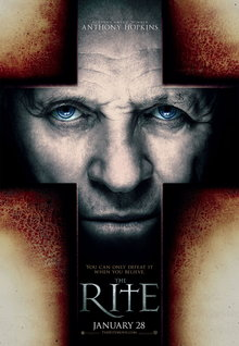 Movie Trailers: The Rite - Clip - Don't You Think She Should See a Psychiatrist?