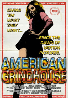 Movie Trailers: American Grindhouse