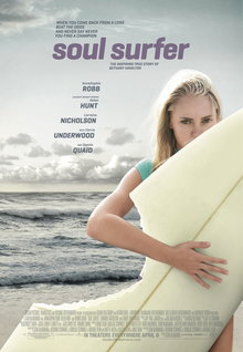Movie Trailers: Soul Surfer
