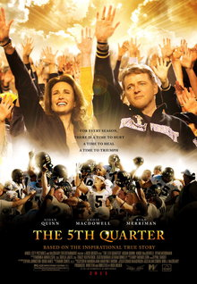 Movie Trailers: The 5th Quarter - Clip - They're Calling the Fourth Quarter the '5th Quarter'