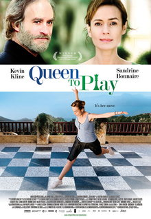 Movie Trailers: Queen to Play