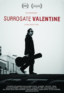 Movie Trailers: Surrogate Valentine