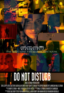 Movie Trailers: Do Not Disturb