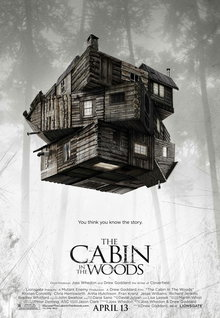 Image of The Cabin in the Woods - Trailer