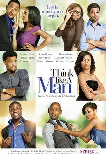 Movie Trailers: Think Like a Man