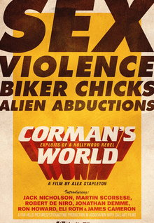 Movie Trailers: Corman's World: Exploits of a Hollywood Rebel - Exclusive Clip - The Way He Worked