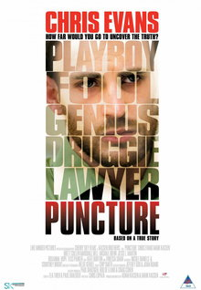 Movie Trailers: Puncture - Exclusive Clip - Divorce