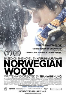 Movie Trailers: Norwegian Wood